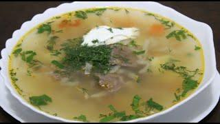 Cabbage Soup Recipe  |  Easy and Healthy Russian Cabbage Soup Recipe   | Щи из Свежей Капусты