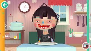 Toca Kitchen 2 Android Gameplay Part 1