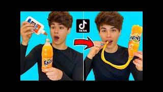 VIRAL TikTok Food Hacks To Try at Home!